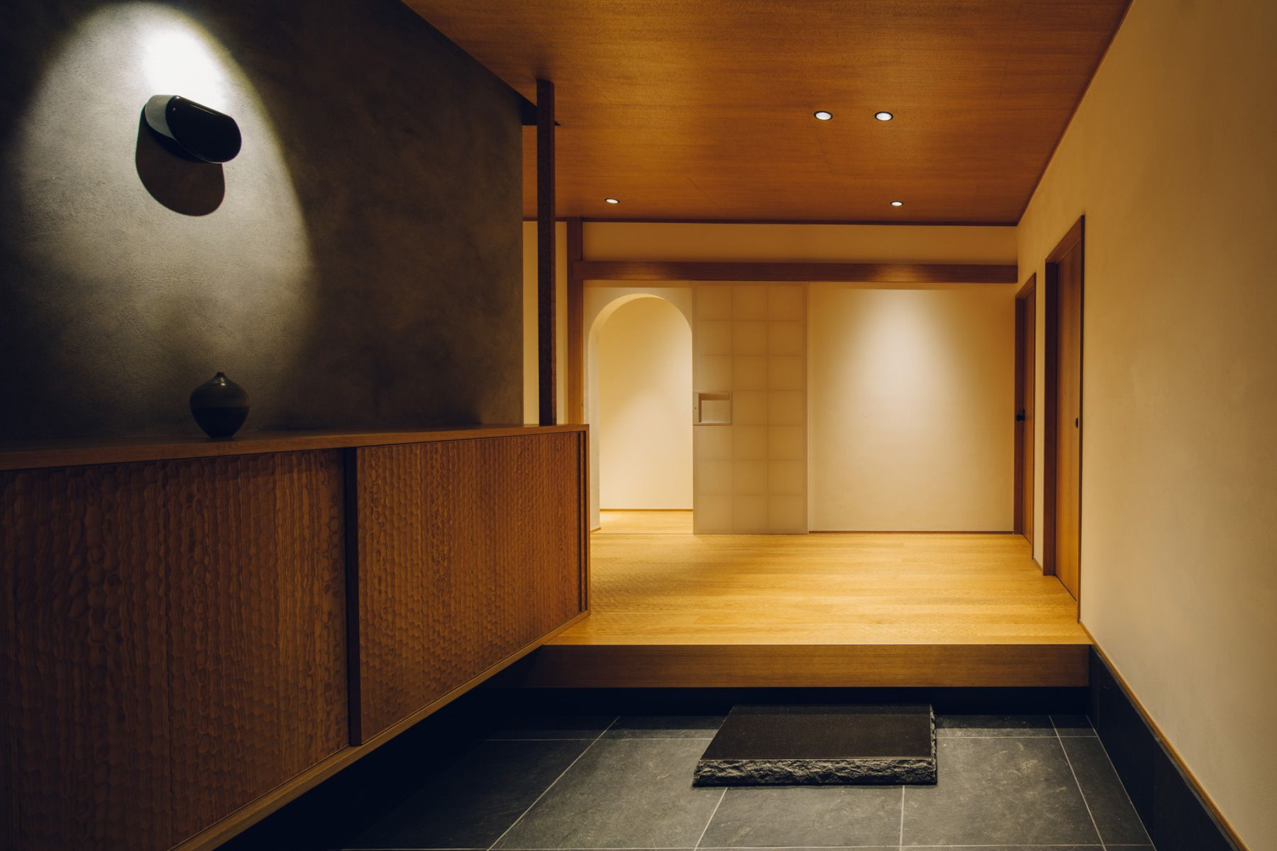 Toya studio(トーヤスタジオ)entrance