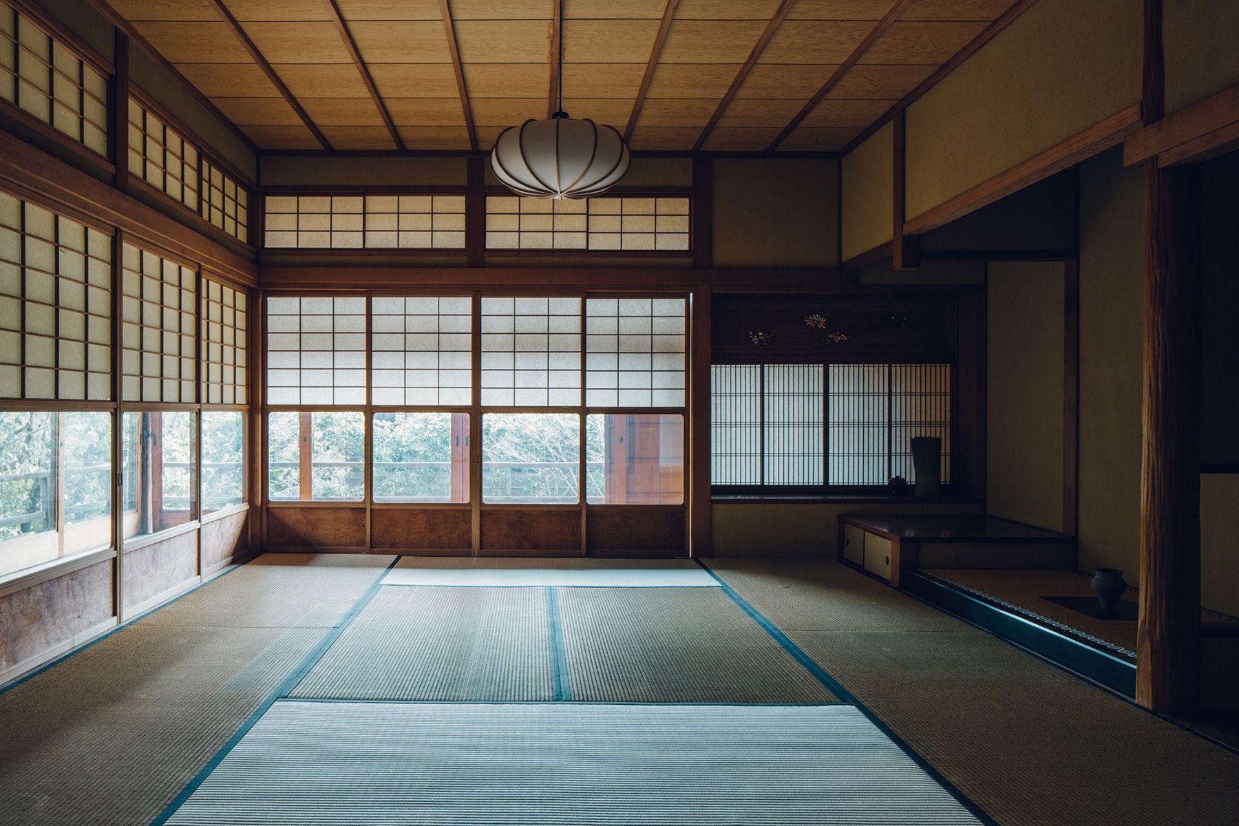 Toya studio(トーヤスタジオ)tatamiroom2F