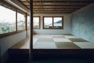 Toya studio(トーヤスタジオ):bed/studyroom