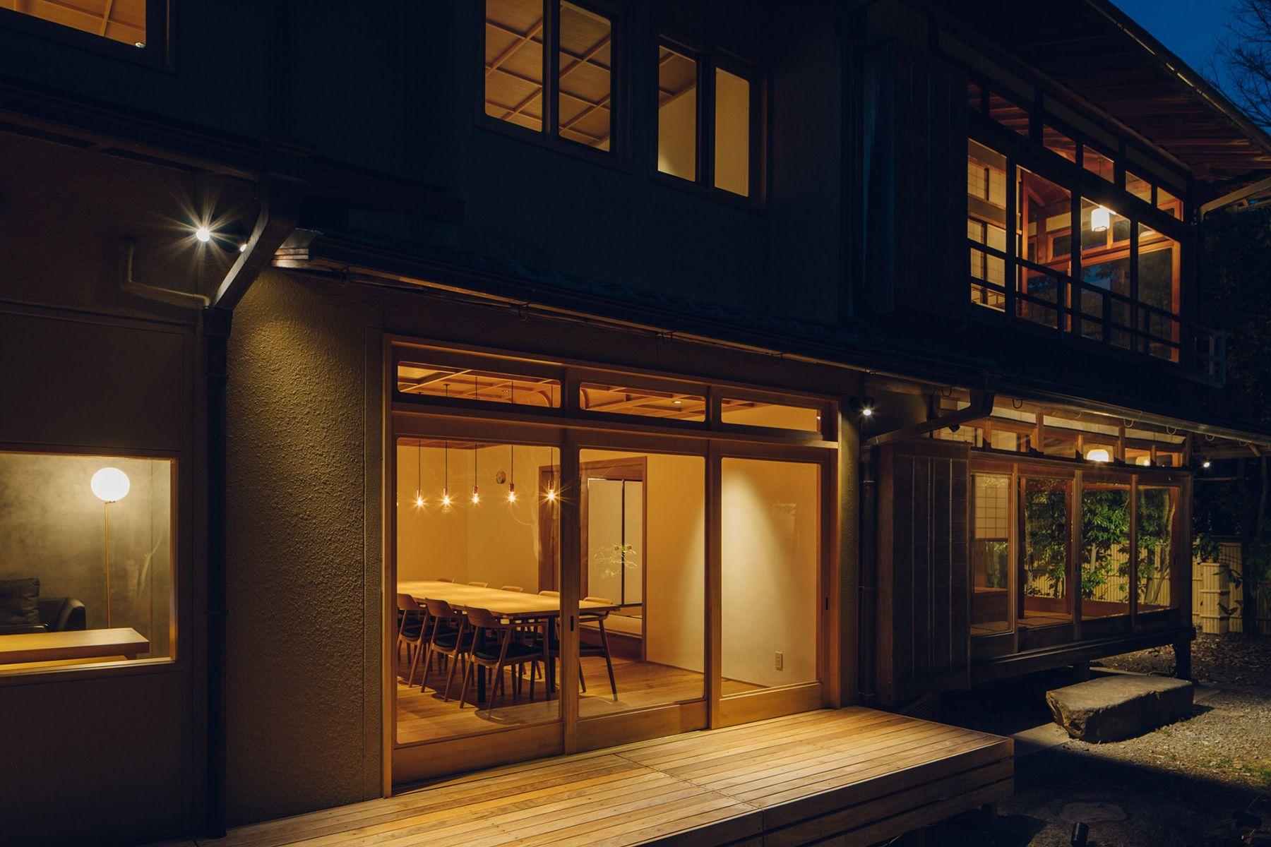 Toya studio(トーヤスタジオ)terrace