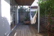 湘南台の家/個人宅:2F_ベッドルーム