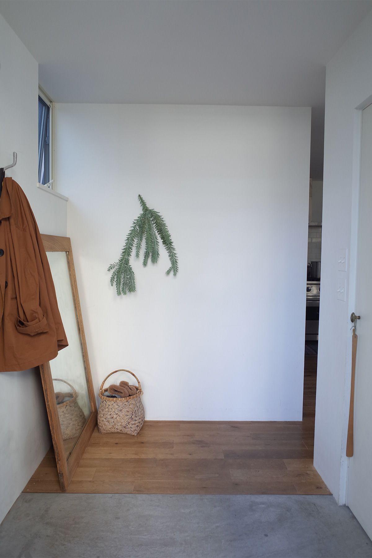 湘南台の家/個人宅1F_トイレ