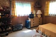 ボイル邸(米軍ハウス):1階廊下