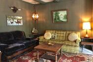 ボイル邸(米軍ハウス):1階ベッドルーム