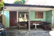 ボイル邸(米軍ハウス):1階バスルーム