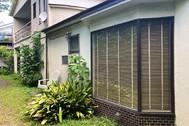 ボイル邸(米軍ハウス):現在のゲーム台