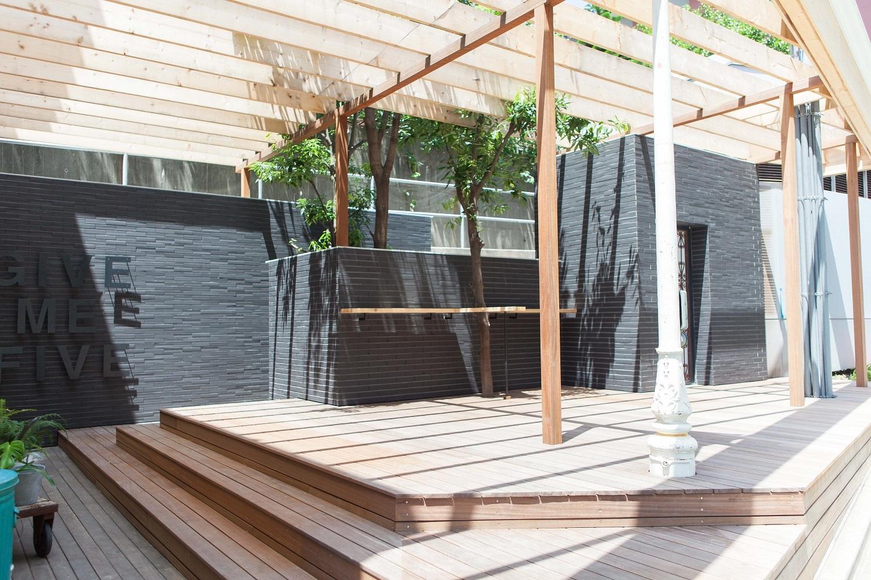 NY FACTORY STUDIO EASE目黒 (ニューヨークファクトリー)