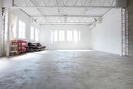 Liquid Studio (リキッドスタジオ):studio2簡易メイクルーム