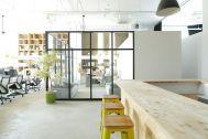 Studio Roaster (スタジオ ロースター):mini kitchen