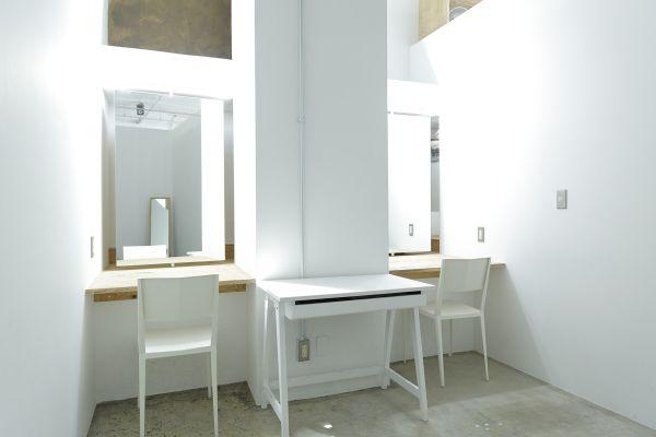 Studio Roaster (スタジオ ロースター)make room