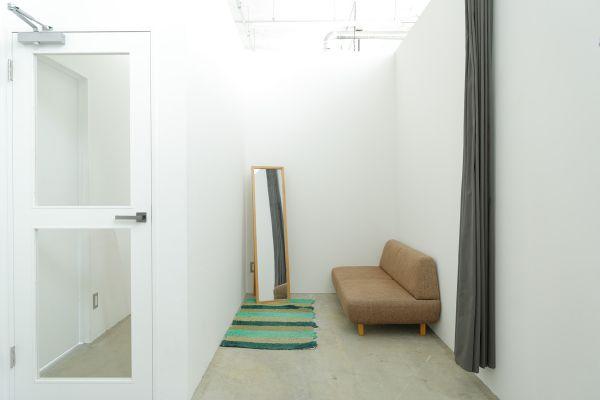 Studio Roaster (スタジオ ロースター)fitting space