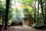 UNION HOUSE(ユニオンハウス):ベースハウス 外観
