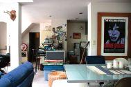 UNION HOUSE(ユニオンハウス):ベースハウス ダイニング
