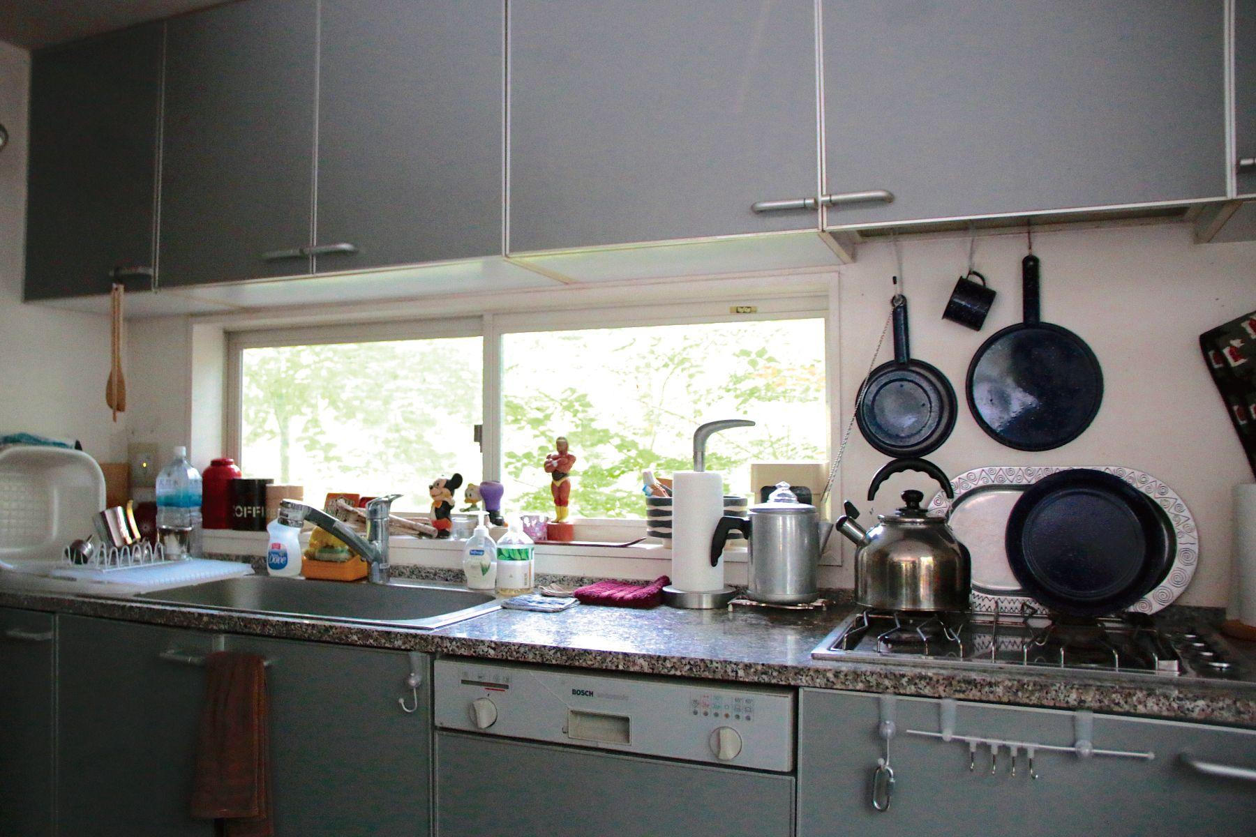 UNION HOUSE(ユニオンハウス)ベースハウス キッチン