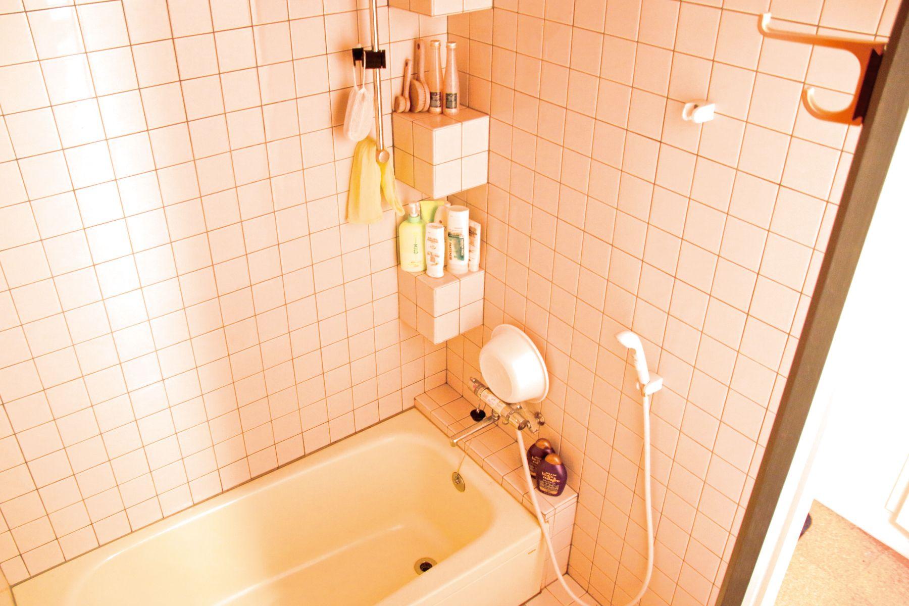 UNION HOUSE(ユニオンハウス)ベースハウス バスルーム