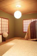 UNION HOUSE(ユニオンハウス):ベースハウス 和室