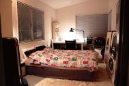 UNION HOUSE(ユニオンハウス):ベースハウス ベッドルーム