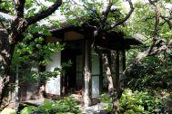 昭和の家(しょうわのいえ):玄関 外観