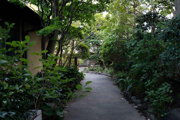 昭和の家(しょうわのいえ)和室B