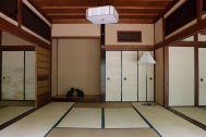 昭和の家(しょうわのいえ):和室AからC