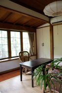昭和の家(しょうわのいえ):洋室