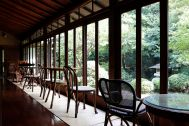 昭和の家(しょうわのいえ):CAFE仕様(家具設置あり)
