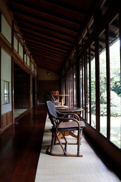 昭和の家(しょうわのいえ)和室(個室)