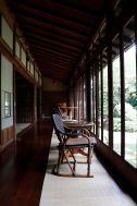 昭和の家(しょうわのいえ):和室(個室)