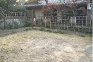 昭和の家(しょうわのいえ):駐車場 乗用車2台