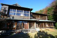 旅館 喜多屋 (キタヤ):外観