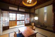 旅館 喜多屋 (キタヤ):2階客室1