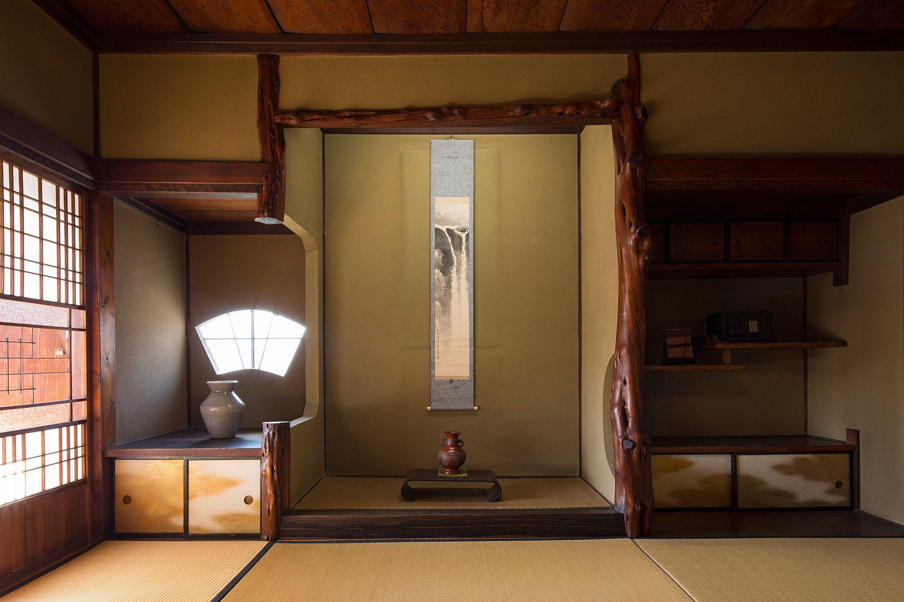 旅館 喜多屋 (キタヤ)2階客室2