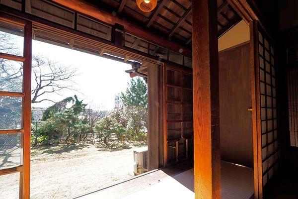 旅館 喜多屋 (キタヤ)1階客室3