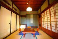 旅館 喜多屋 (キタヤ):1階客室4
