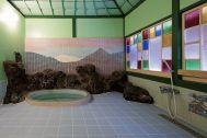 旅館 喜多屋 (キタヤ):お風呂