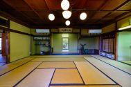 旅館 喜多屋 (キタヤ):明治・大正時代の雰囲気そのまま