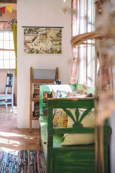 L'atelier onze (アトリエ オーンズ)リビングイメージ