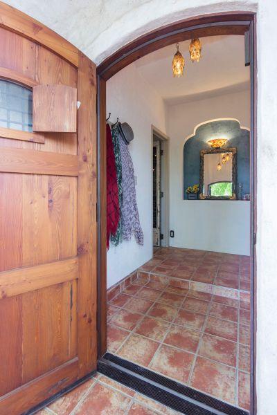 L'atelier onze (アトリエ オーンズ)玄関
