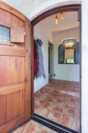 L'atelier onze (アトリエ オーンズ):玄関