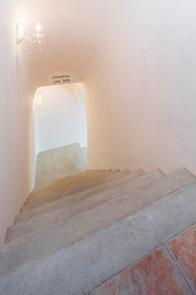 L'atelier onze (アトリエ オーンズ)階段