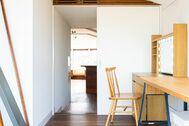 Studio TERRANOVA Cst 屋上バルコニー (スタジオテラノヴァ):【Option】会議スペース