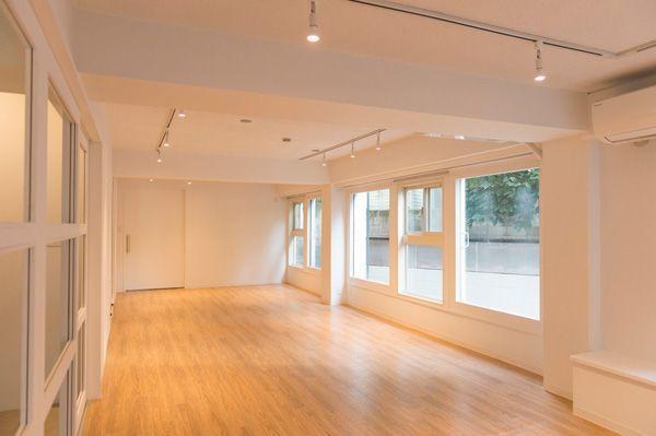 atelier piu (アトリエ ピウ)窓解放パターン(撮影用)
