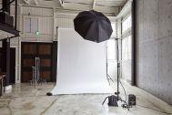 Studio I-AM (スタジオ アイアム):ペーパー設置可能