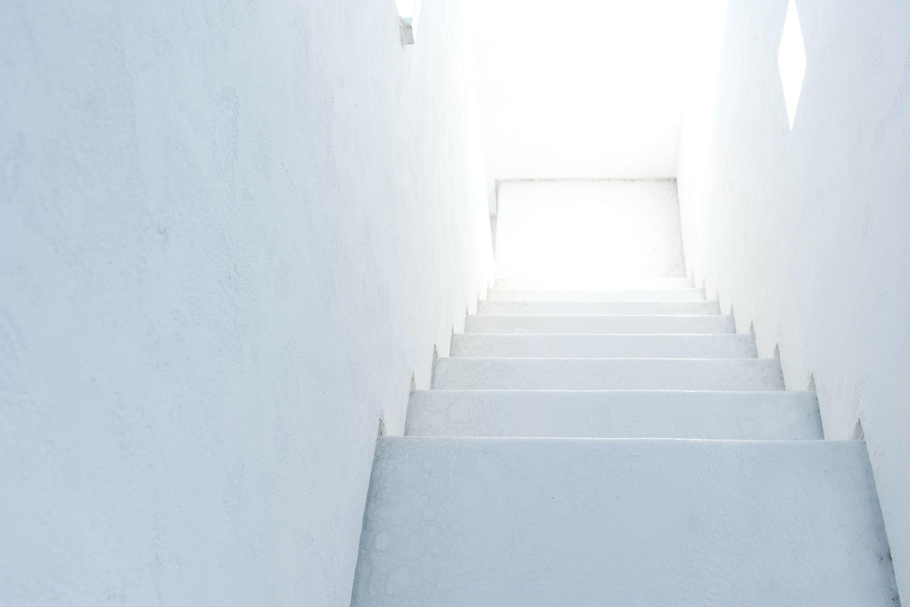104/個人宅 (イチマルヨン)RF 階段