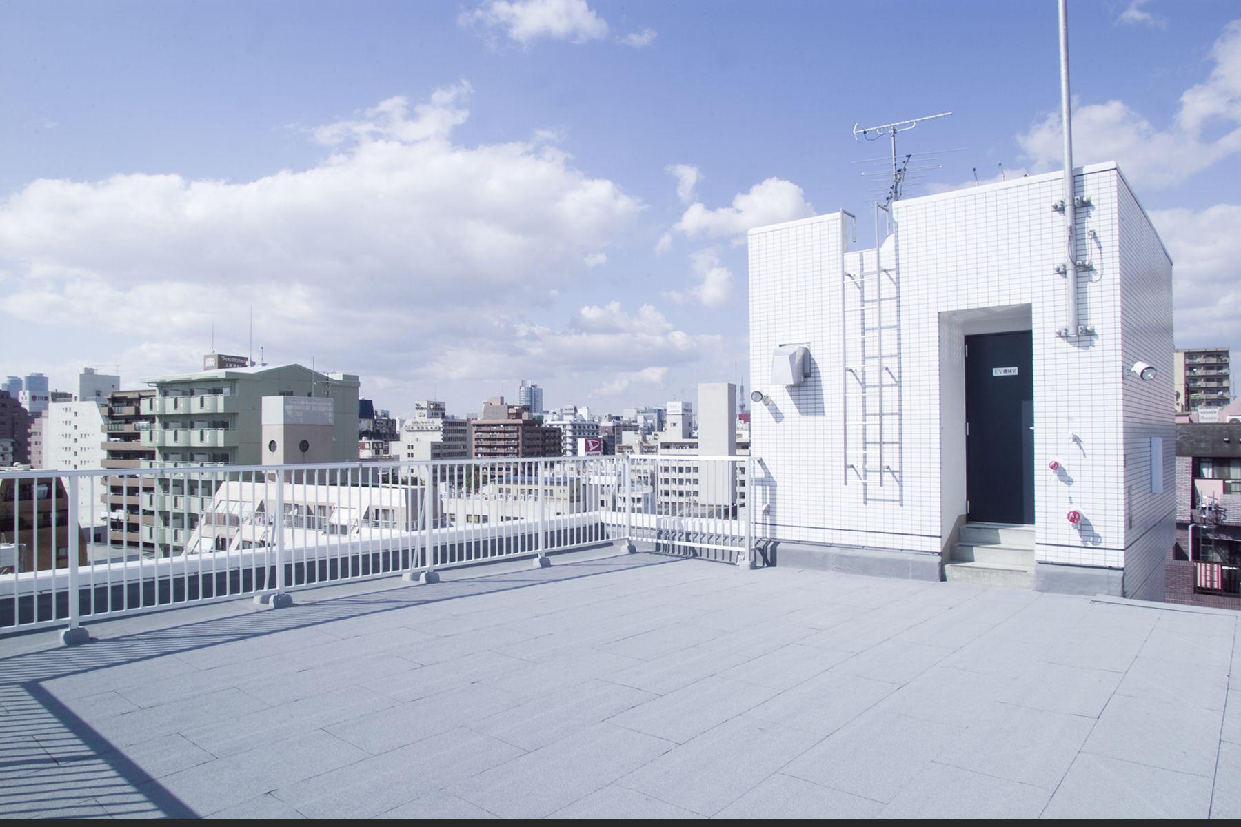 スタジオサリュー名古屋