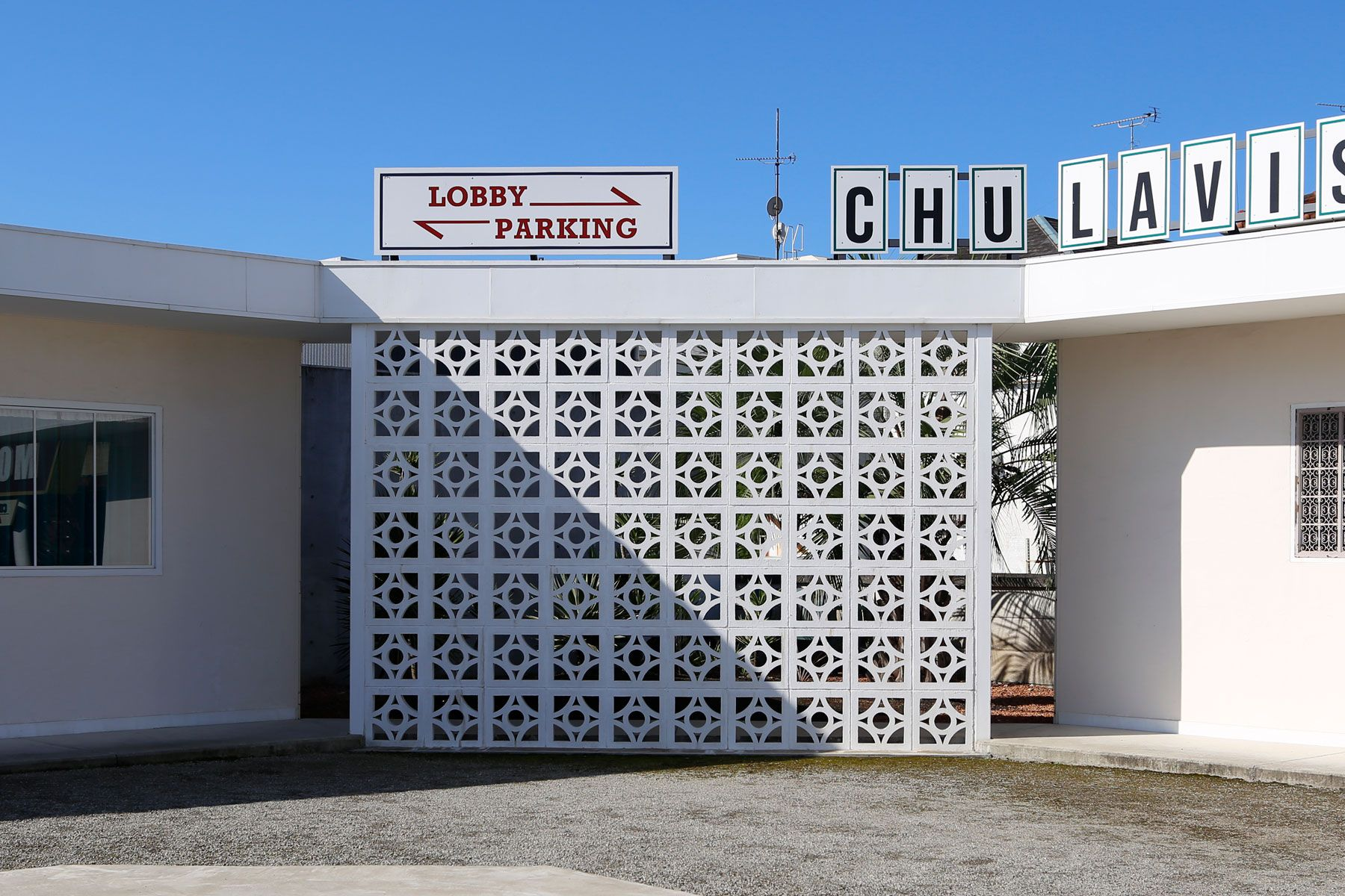 chula vista(チュラ ビスタ) /FUJIYAMA LOCATION SERVICES