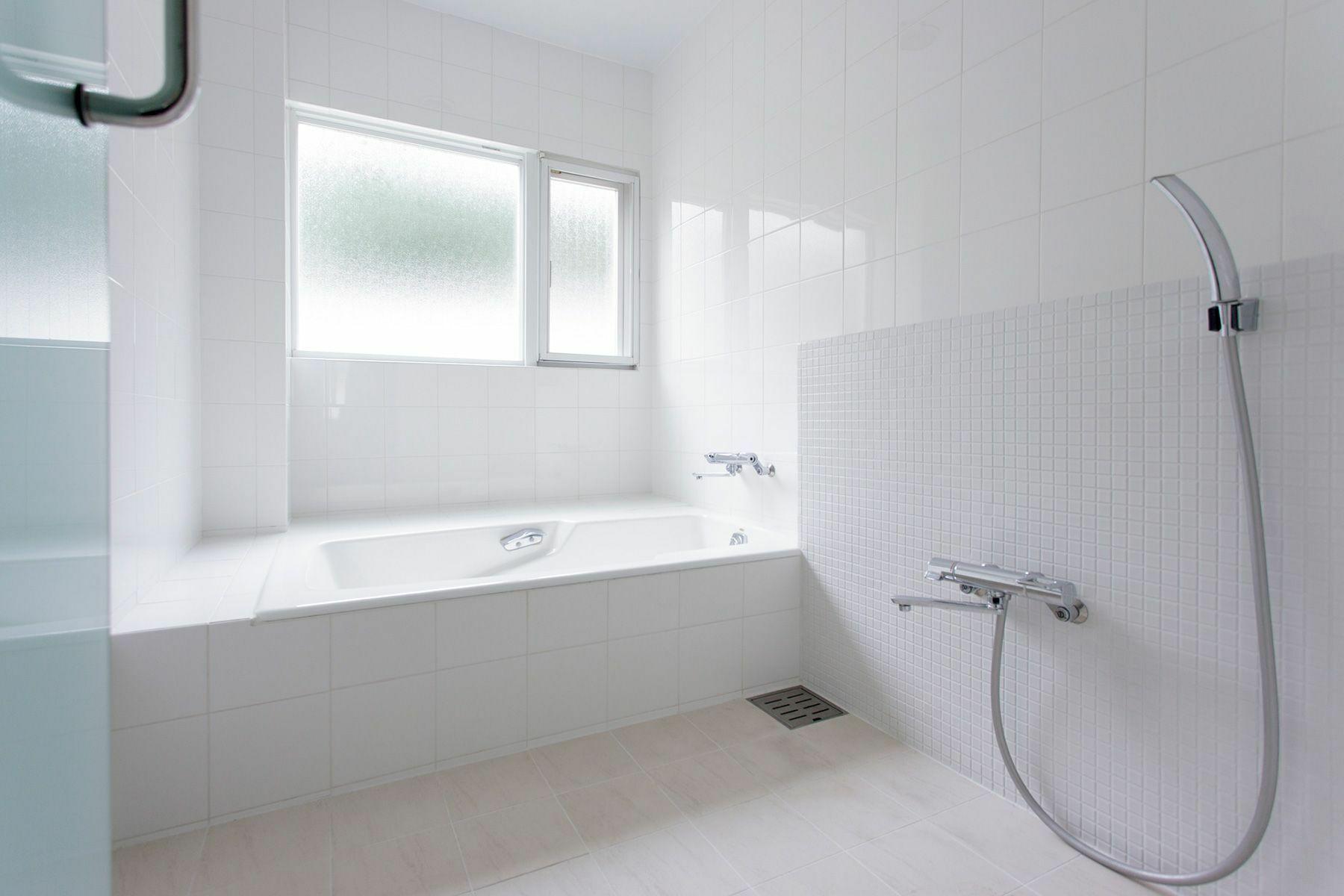 SHILO STUDIO MEGURO (シロスタジオ メグロ)1F 玄関から室内