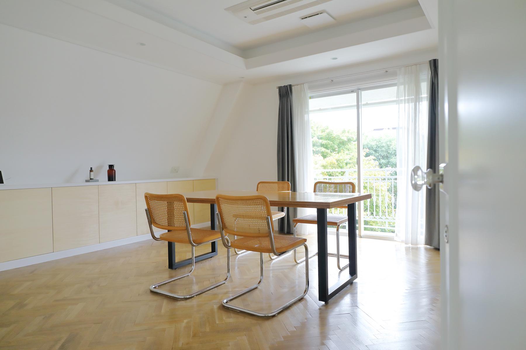 SHILO STUDIO MEGURO (シロスタジオ メグロ)2F バスルーム