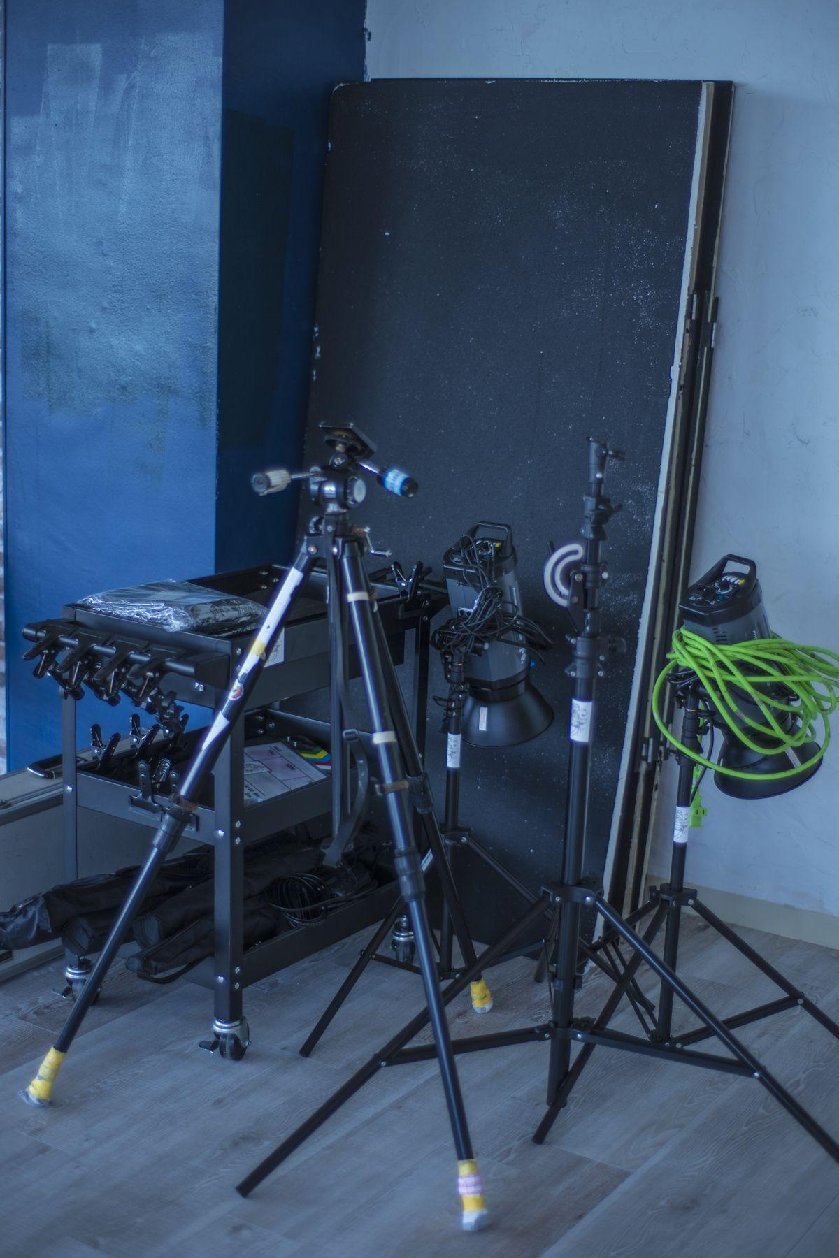 Port of D Studio  (ポートオブDスタジオ)
