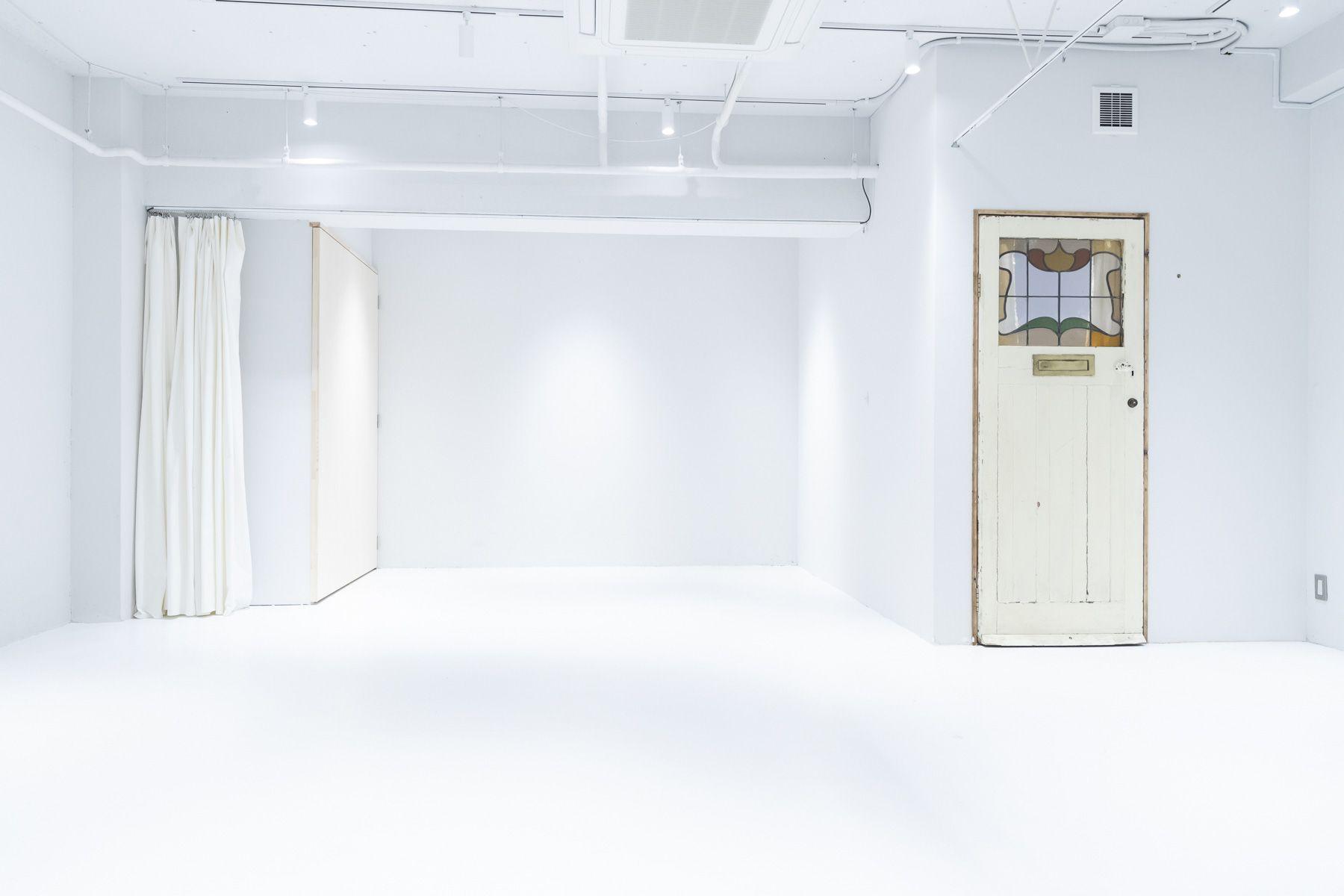 STUDIO SAND 1F(スタジオサンド1F)着替えスペース